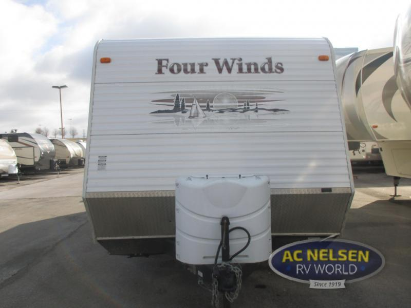 2008 Dutchmen Rv Four Winds Express Lite 28R-GS