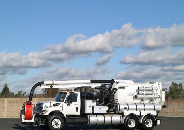 2008 Vactor 2110  Sewer Trucks