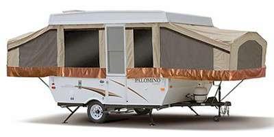 2011 Palomino P-Series 280