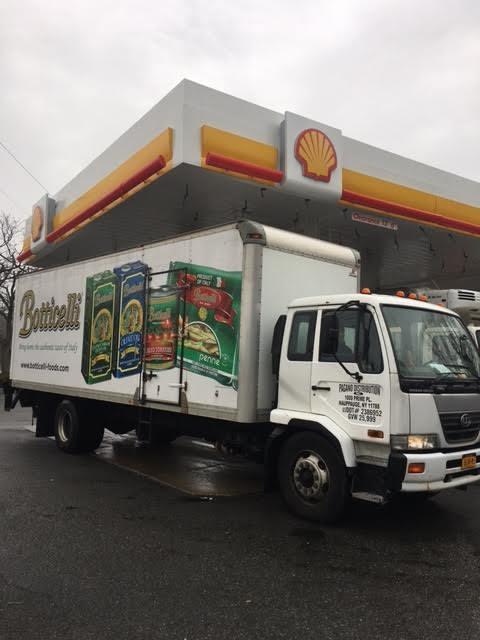 2009 Ud Trucks 2600 Van