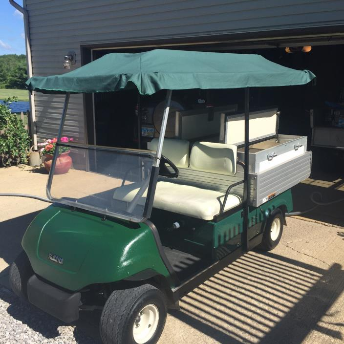 Golf Carts for sale in Ohio