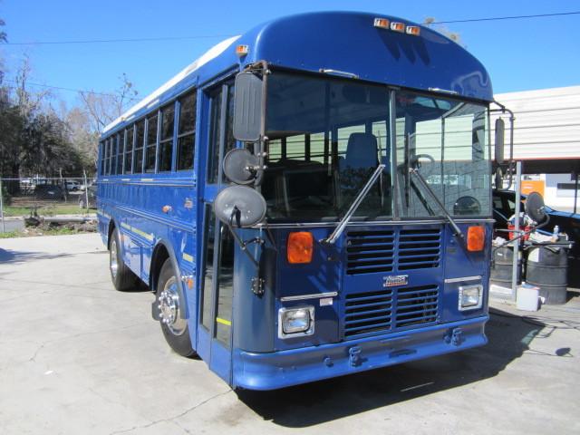 2005 Thomas Commercial Bus  Bus