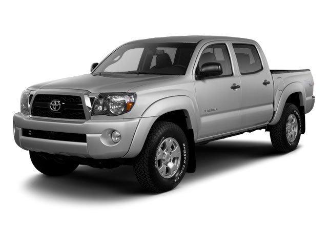 2011 Toyota Tacoma  Pickup Truck