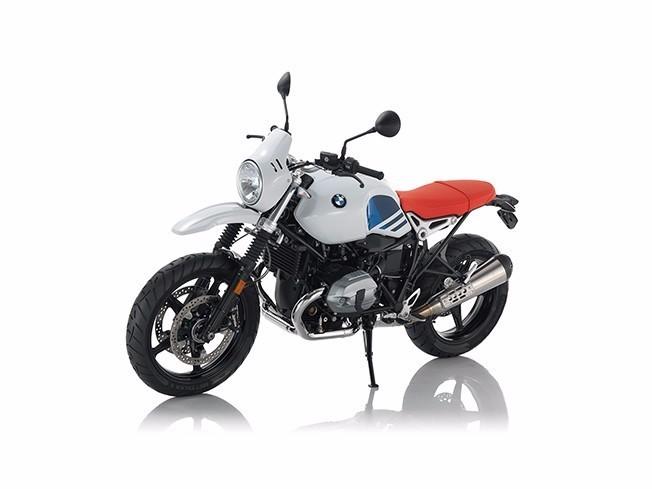 2017 BMW R nine T Urban G S
