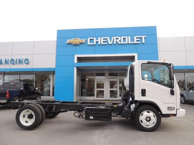 2017 Chevrolet 5500xd Diesel