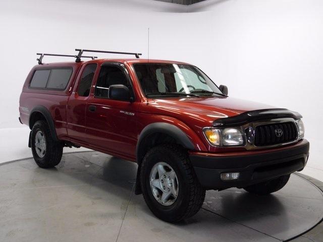 2004 Toyota Tacoma  Pickup Truck