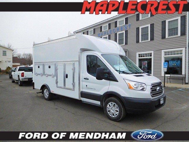 2017 Ford Transit350 Base  Cargo Van