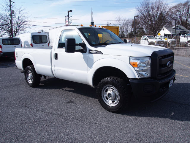 2015 Ford F-250 Super Duty  Pickup Truck