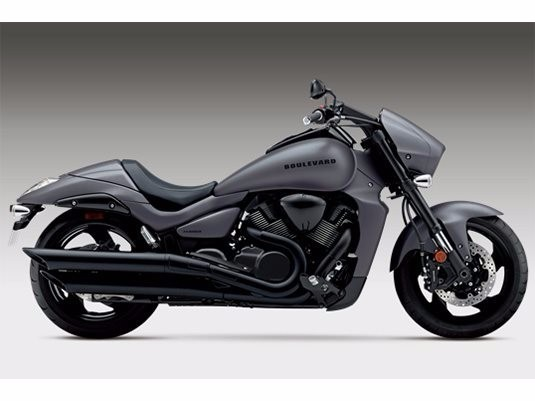 suzuki boulevard m109r motorcycles for sale in new york. Black Bedroom Furniture Sets. Home Design Ideas
