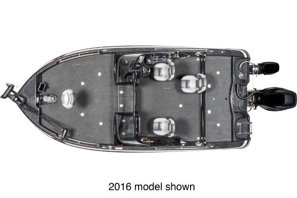 2017 Nitro ZV18, 1