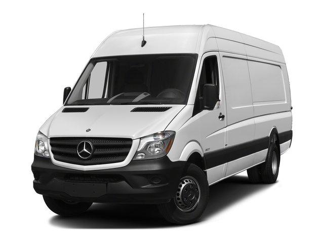 2016 Mercedes-Benz Sprinter 3500 Cargo Van