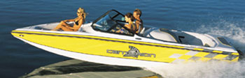 2002 Centurion Sport Bowrider