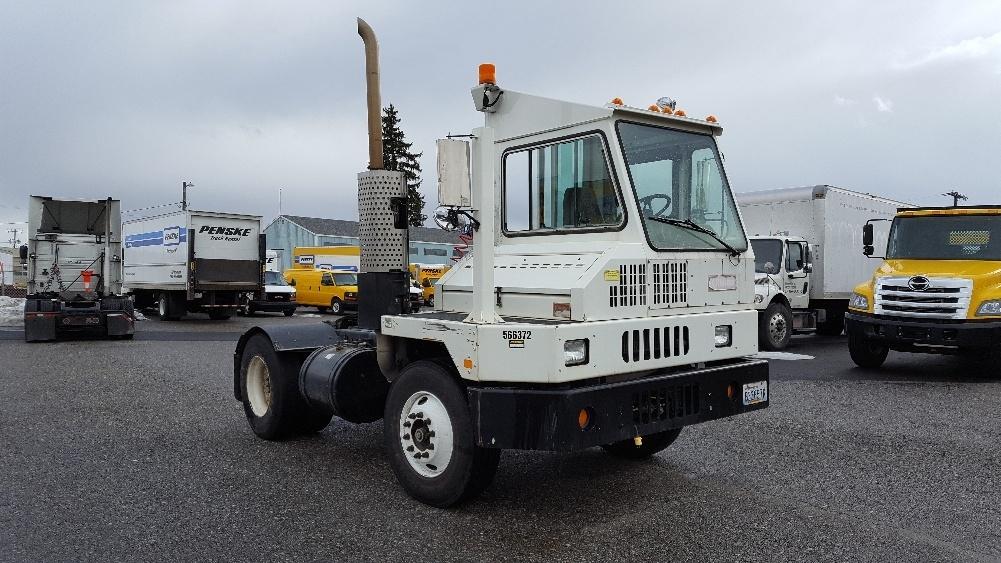 2008 Ottawa Yt30  Yard Spotter Truck