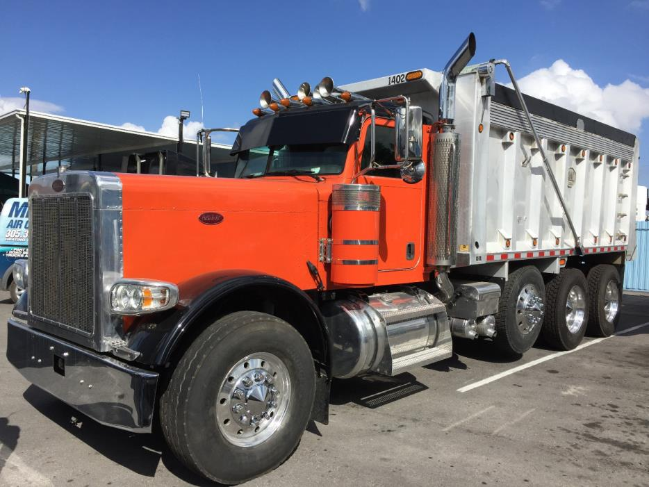 Peterbilt 379 cars for sale in Texas