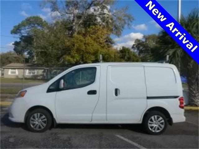 2014 Nissan Nv200 Passenger Van