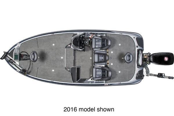 2017 Nitro Z20, 1