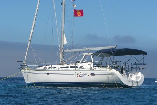 2005 Catalina 400