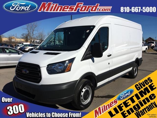 2016 Ford Transit Cargo  Cargo Van