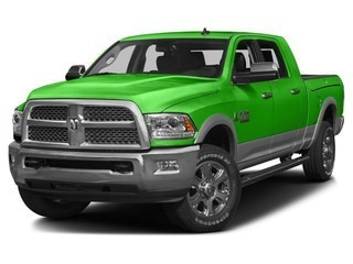 2017 Ram 3500 Slt Pickup Truck