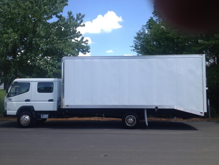 Cabover Truck for sale in North Carolina
