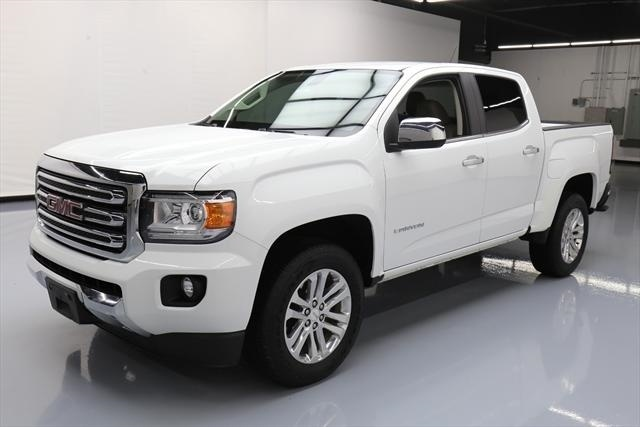 2015 Gmc Canyon  Pickup Truck