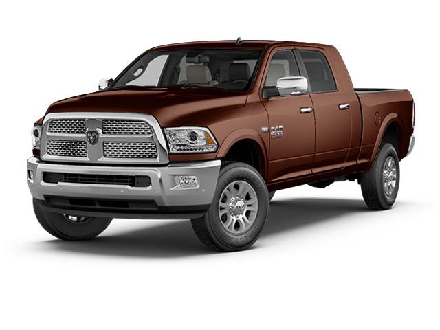 2017 Ram 2500 Laramie  Pickup Truck
