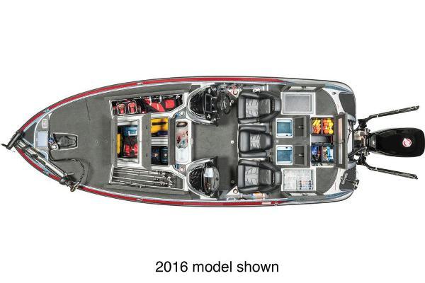 2017 Nitro Z21, 2