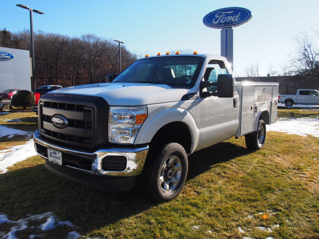 2016 Ford F-350 Super Duty  Utility Truck - Service Truck