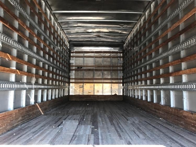 2013 Freightliner Business Class M2 106 Box Truck - Straight Truck, 4