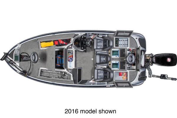 2017 Nitro Z20, 2