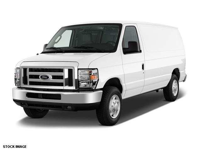 2013 Ford E-Series Cargo  Cargo Van