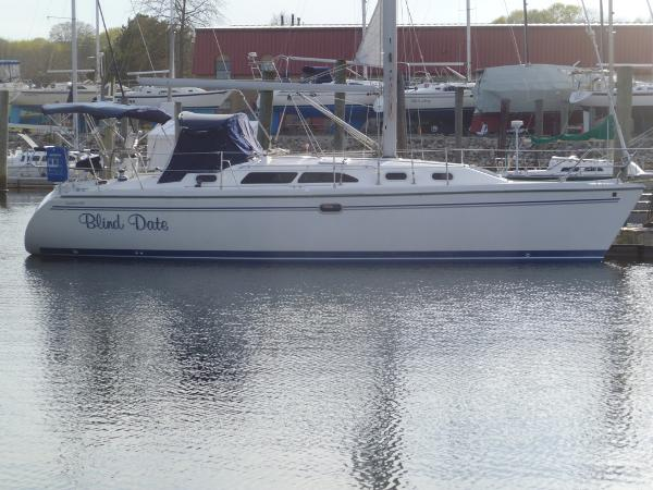 2003 Catalina 350, 0