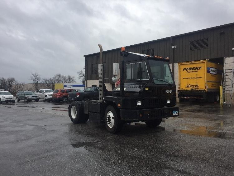 2013 Ottawa Yt30  Yard Spotter Truck