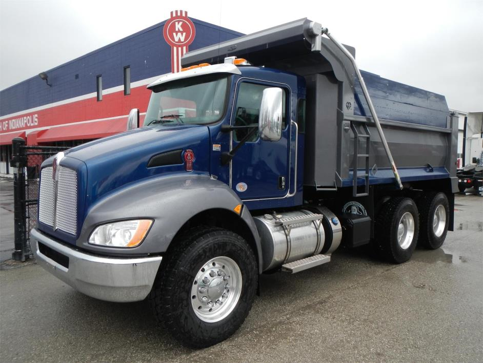 Dump Truck for sale in Ohio
