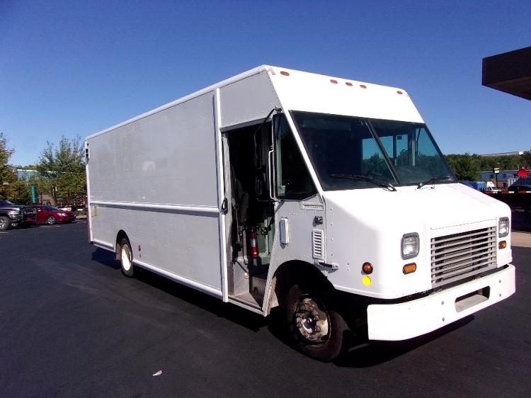 2008 Freightliner Mt45  Box Truck - Straight Truck