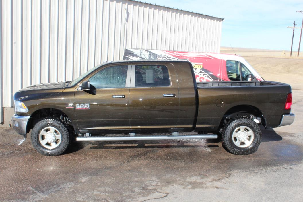 2014 Ram 2500 Slt  Pickup Truck