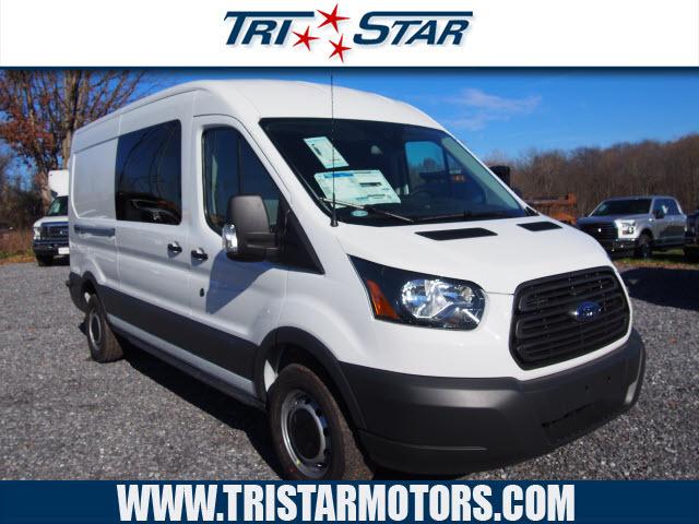 2017 Ford Transit Cargo  Cargo Van