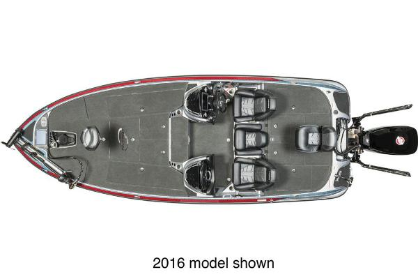 2017 Nitro Z21, 1