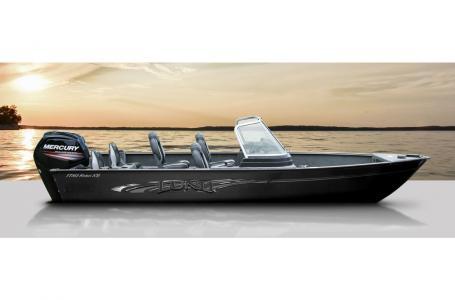 2017 Lund 1750 Rebel XS Sport, 2