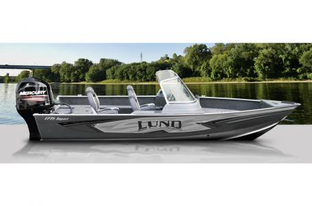 2017 Lund 1775 Impact SS, 1