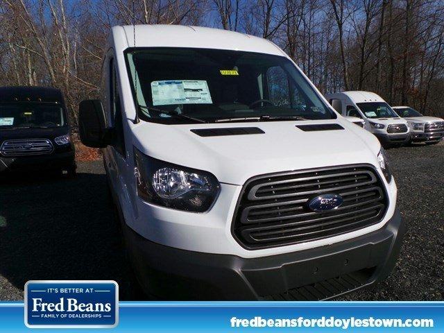 2017 Ford Transit Cargo Van  Cargo Van
