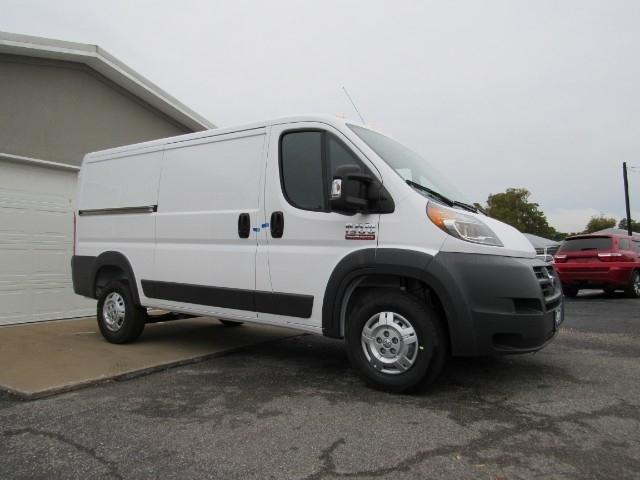 2017 Ram Promaster Cargo Van  Cargo Van