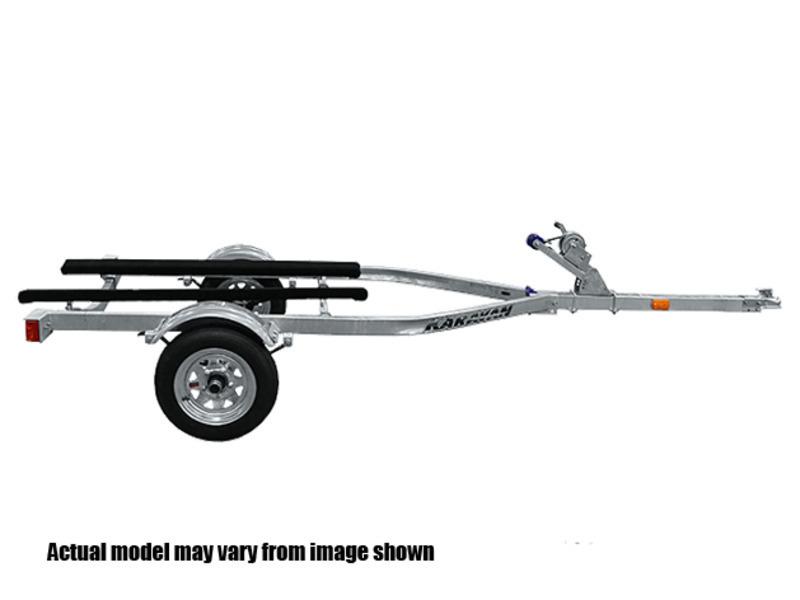2016 Karavan Watercraft Steel WCE-1250-46 4.80X12B