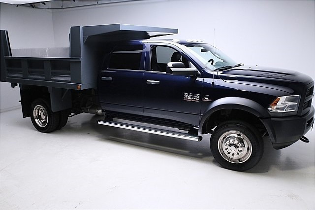2014 Ram 5500  Pickup Truck