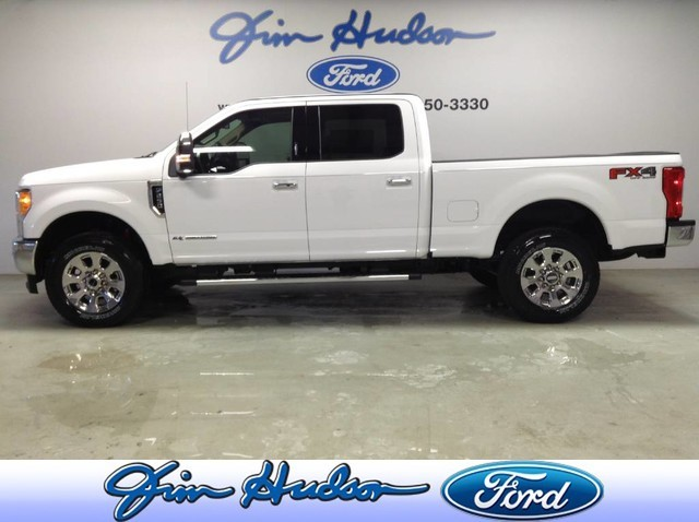 2017 Ford Super Duty F-250 Srw  Pickup Truck