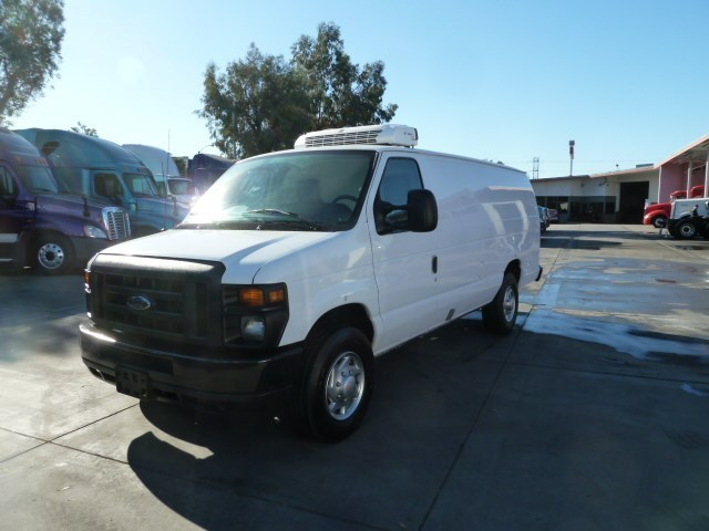 2010 Ford E350  Catering Truck - Food Truck