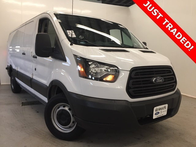2016 Ford Transit-150 Cargo Van