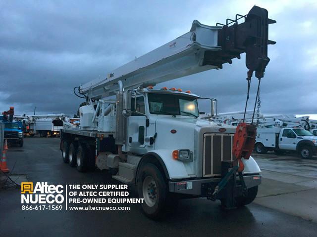 2013 Peterbilt 365 Crane Truck