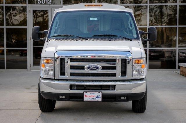 2017 Ford E-350  Utility Truck - Service Truck