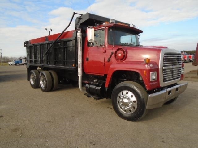 ford l8000 cars for sale rh smartmotorguide com Ford L6000 1995 Ford L8000
